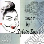 Songs by - cd musicale di Syms Sylvia