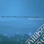 New york city cd musicale di Peter Malick