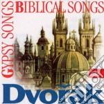 Soukupova - Dvorak - Biblical Songs cd musicale di Dvorak