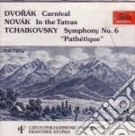 Sinfonia n.6 op.74