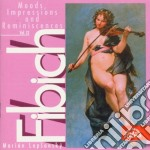 Umori, impresioni e ricordi op. 47 (vol. cd musicale di FIBICH