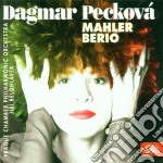 Peckova Dagmar Interpreta /prague Chamber Phil. O cd musicale
