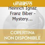 Mystery sonatas (viii-xv) cd musicale di BIBER HEINRICH IGNAZ