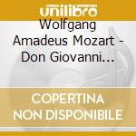 Don giovanni (versione di praga) cd musicale di Wolfgang Amadeus Mozart