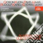 Karel cd musicale