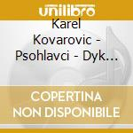 Kovarovic cd musicale