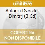 Opera in 4 atti cd musicale di Dvorak