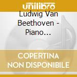 Beethoven - Piano Concertos - Sviatoslav Richter cd musicale di Beethoven