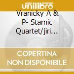 Vranicky a & p cd musicale
