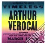 (LP VINILE) Timeless: arthur verocai lp vinile di Arthur Verocai