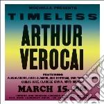 Timeless: arthur verocai cd musicale di Arthur Verocai