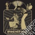 (LP VINILE) Brand new wayo: funk, fast times and nig lp vinile di Artisti Vari