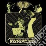 Brand new wayo: funk, fast times and nig cd musicale di Artisti Vari
