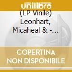(LP VINILE) SEAHORSE & THE STORYTELLER                lp vinile di Micaheal & Leonhart