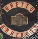 (LP VINILE) Power fuerza deluxe edition lp vinile di Brothers Ghetto