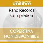 PANC RECORDS COMPILATION cd musicale di ARTISTI VARI