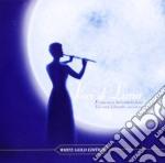 Voci di luna cd musicale di Francesca Salvemini