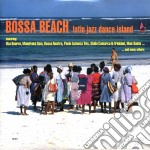 (LP VINILE) Latin jazz dance island lp vinile di Beach Bossa