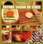 (LP VINILE) Future sound of italy lp vinile di Ohm guru presents: