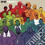 (LP VINILE) Ohnomite lp vinile di No Oh