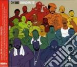 Ohnomite cd musicale di No Oh