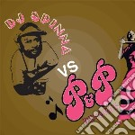 (LP VINILE) Dj spinna vs. p&p records lp vinile di Artisti Vari