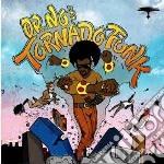(LP VINILE) Dr. no's kali tornado funk lp vinile di No Oh