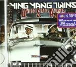 Ying Yang Twins - U.S.A. cd musicale di YING YANG TWINS