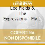 MY WORLD                                  cd musicale di Fields Lee