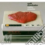 Radio snack cd musicale di Drechsler Cafe