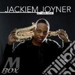 Jackiem Joyner - Lil' Man Soul cd musicale di JOYNER JACKIEM
