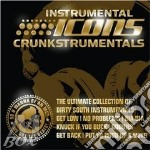 Instrumental icons -14 tr- cd musicale di Jon Lil