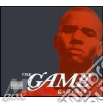 G.A.M.E. cd musicale di GAME