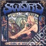 Age of winters cd musicale di Sword