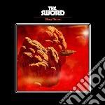 Sword - Warp Riders cd musicale di The Sword