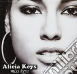 Alicia Keys - Miss Keys cd musicale di KEYS ALICIA