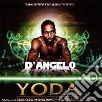 YODA cd musicale di D'ANGELO