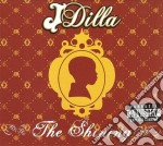 THE SHINING cd musicale di Dilla J