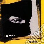 See cd musicale di WORK