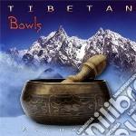 Wychazel - Tibetan Bowls cd musicale di WYCHAZEL