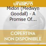 Midori - A Promise Of Faeries cd musicale di Midori