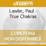 Namaste true chakras 07 cd musicale di Paul Lawler