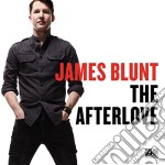 The afterlove cd