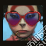 (LP VINILE) Humanz cd