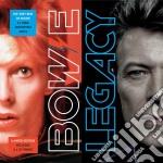 (LP VINILE) Legacy (The very best of - 2 LP) cd