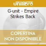 EMPIRE STRIKES BACK cd musicale di Unit G
