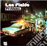 (LP VINILE) Problems lp vinile di Lee Fields