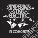 In concert cd musicale di Imperial state elect