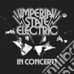 (LP VINILE) In concert lp vinile di Imperial state elect
