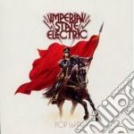 Pop war cd musicale di Imperial state elect